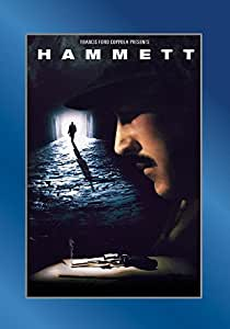 Hammett [DVD] [1982] [Region 1] [US Import] [NTSC]