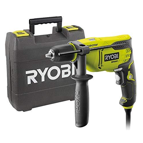 Ryobi 5133002016 Taladro percusión cable eléctrico