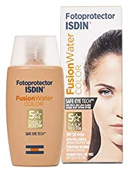 Fotoprotector ISDIN Fusion Water Color