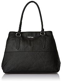 Stylish Black Color HandBag For Womens And Firls By Daphne Fashion