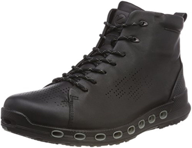 Ecco Herren Cool 2.0 Hohe Sneaker