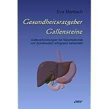 Gesundheitsratgeber Gallensteine