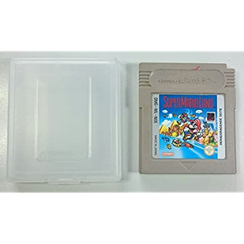 GameBoy - Super Mario Land 1