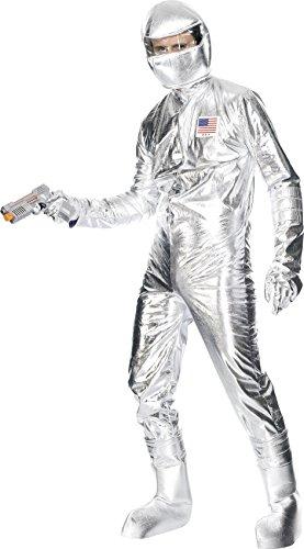 - Raumanzug Kostüm