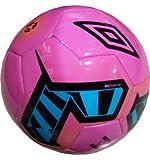 Umbro Neo Futsal Liga Pallone Calcetto, Multicolore, 4