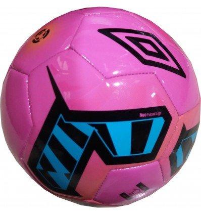 Umbro Neo Futsal Liga Balón Fútbol Sala, Multicolor, 4