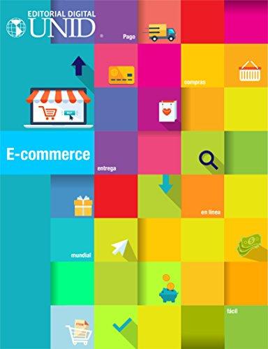 Descargar Libro E-commerce de Julián Nevárez Montes