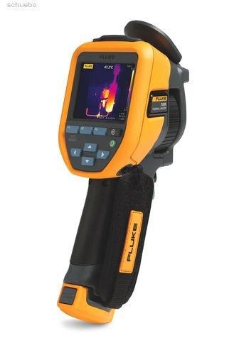 Fluke TIS65 - Cámara termográfica