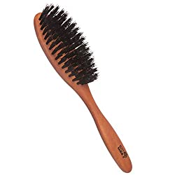 Beard Brush small oval