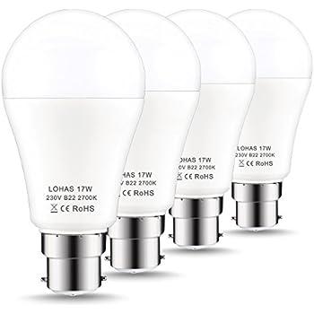 Screw Light E27 Lohas 150w Edison Bulbs Led Equivalent17w LUSpMVjqzG