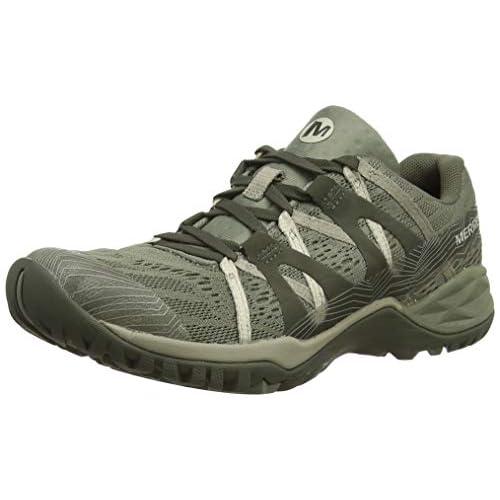 Merrell Women's Siren Hex Q2 E-mesh GTX Low Rise Hiking Boots