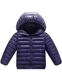 buy popular d9cac 1774b Amazon it it Abbigliamento Outlet Amazon Piumini SUwPq74Sr