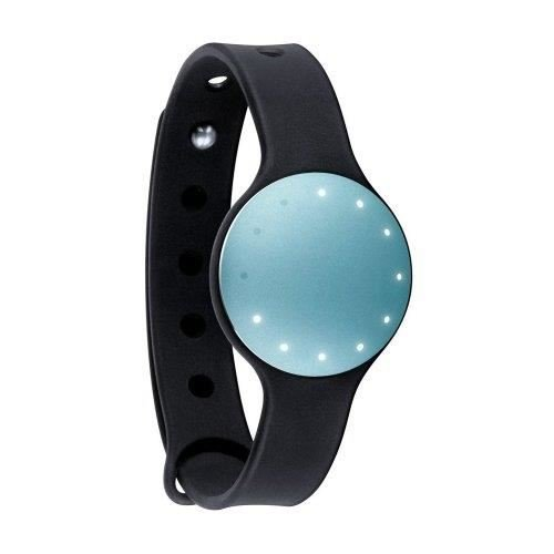 Misfit Shine - Monitor de actividad física personal, color azul