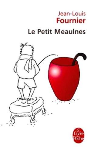Le Petit Meaulnes (Ldp Litterature)