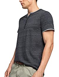 edc by Esprit 076cc2k020, T-Shirt Homme