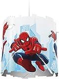 Philips Marvel Spider Man Children's Ceiling Pendant Lightshade