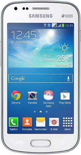 Dual Sim Smartphone Galaxy S Duos