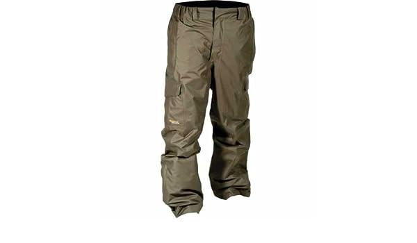 Wychwood Storm Pants Light Waterproof Fishing Trousers Black All Sizes