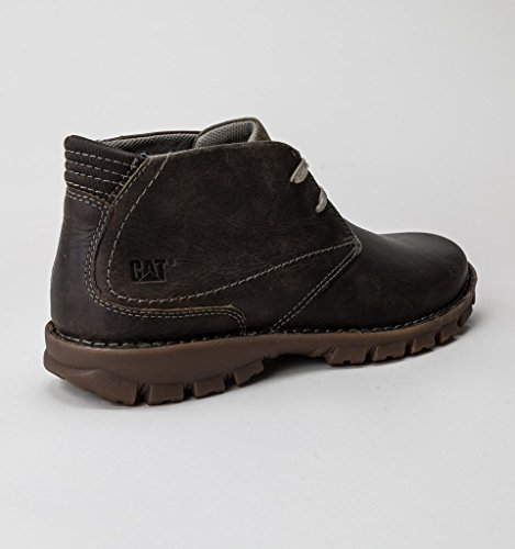 Caterpillar Mitch Dark Beige P720652, Boots Beige
