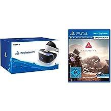 PlayStation VR + Farpoint VR
