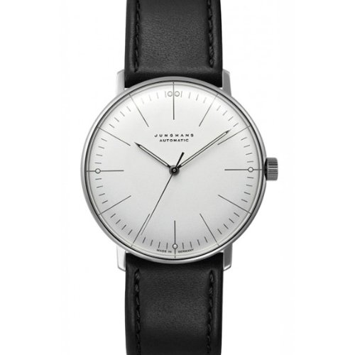 Junghans J027/3700.00 – Watch Men – -White