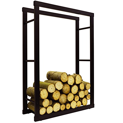 onida-metal-70cm-wide-fireside-log-storage-rack-black