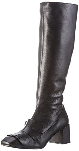 Primafila 54.1.004, Bottes Hautes Femme Noir