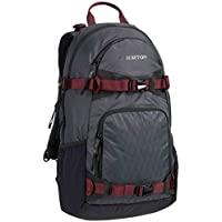 Burton Womens Riders rugzak 25L faded flight satin