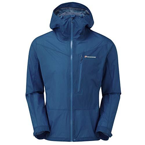 Montane Minimus Waterproof Outdoor Jacke - AW19 - X Large -
