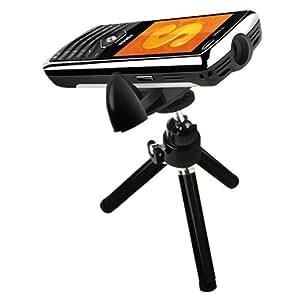 Spice POPKORN M9000 Projector Phone
