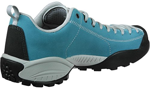 Scarpa Mojito, chaussure Lifestyle pour femme pagoda blue