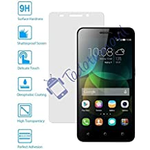 Protector de Pantalla Cristal Templado Vidrio 9H para Huawei Ascend G Play Mini