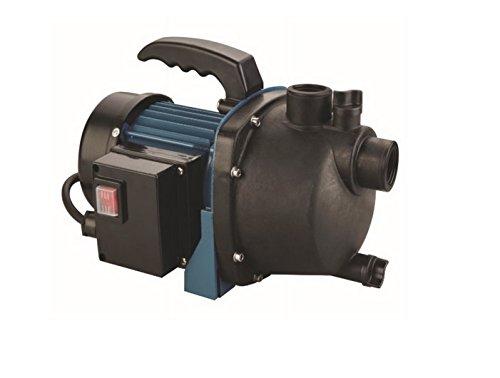 Wasserpumpe 1200 W 230V 3900 L/Std Jetpumpe Gartenpumpe Kreiselpumpe -
