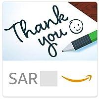 Amazon.sa eGift Card - Thx Note
