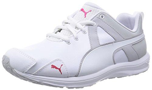 Puma - Evader Sl W, Scarpe outdoor multisport da donna bianco(Weiß (White))