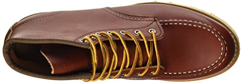 Red Wing 8173, Boots homme Oro Russet Portage