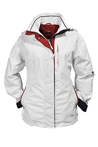 BRIGG veste pour femme-différents coloris-coupe-vent-respirant-imperméable-f/s - 10 (2015) 578 501 Asphalt (830)
