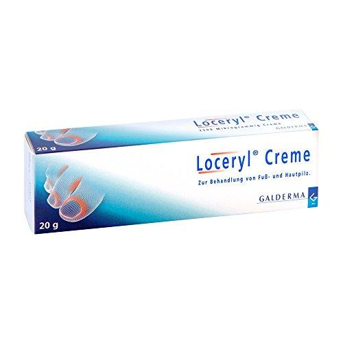 Loceryl Creme 20 g