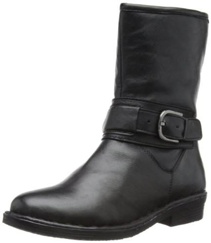 Lotus Matterhorn, Women's Ankle Boots, Black (Black), 4 UK (37 EU)