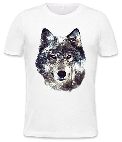 wolf-illustration-mens-t-shirt-x-large