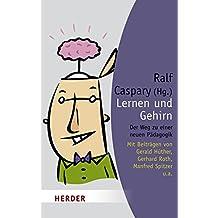 Lernen und Gehirn: Der Weg zu einer neuen Pädagogik (HERDER spektrum)