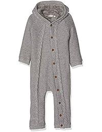 NAME IT Baby-M/ädchen Spieler Nmfwrilla Wool Ls Knit Suit Noos