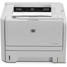 HP LaserJet P2035 - Impresora láser monocromática