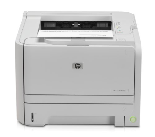 HP Laserjet P2035 Stampante laser