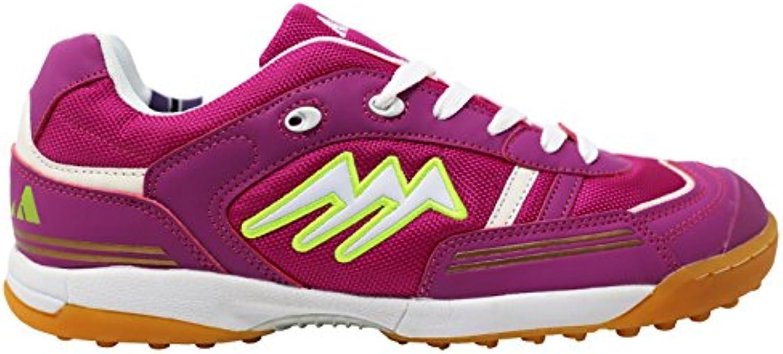 agla agla agla condor lumière futsal chaussures outdoor, fuchsia / Blanc , 27,7 cm / 43,5 b077jx6q7d pa rent b5136a