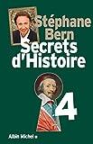 Secrets d'Histoire - Tome 4 (A.M. HISTOIRE) - Format Kindle - 9782226294692 - 16,99 €