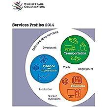 Profils des Services 2014