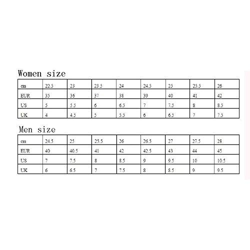 HAIPENG Stivaletti Ballerine Inverno Tenere Caldo Antiscivolo Di Mezza Età E Anziani Da Donna 2 Colori ( Colore : Biack , dimensioni : EU38/UK5.5/L:240mm ) Marrone