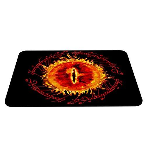 Preisvergleich Produktbild Stylotex Mauspad Eye - mit textiler Oberfläche
