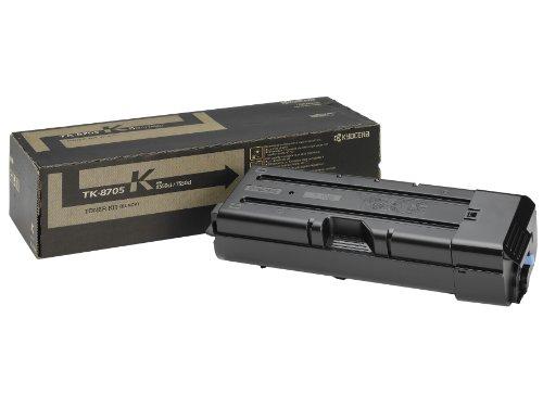 Kyocera 6550ci 7550ci Toner Cartridge Black TK-8705K lowest price